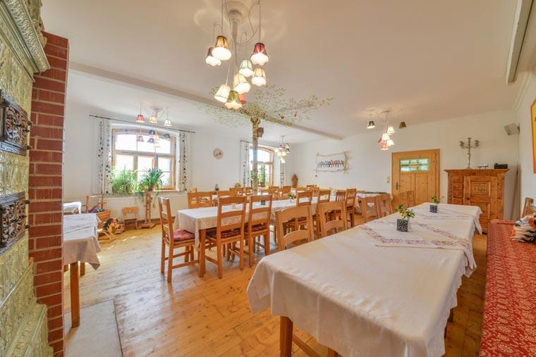 Zimmerl im Gasthof Pritscher