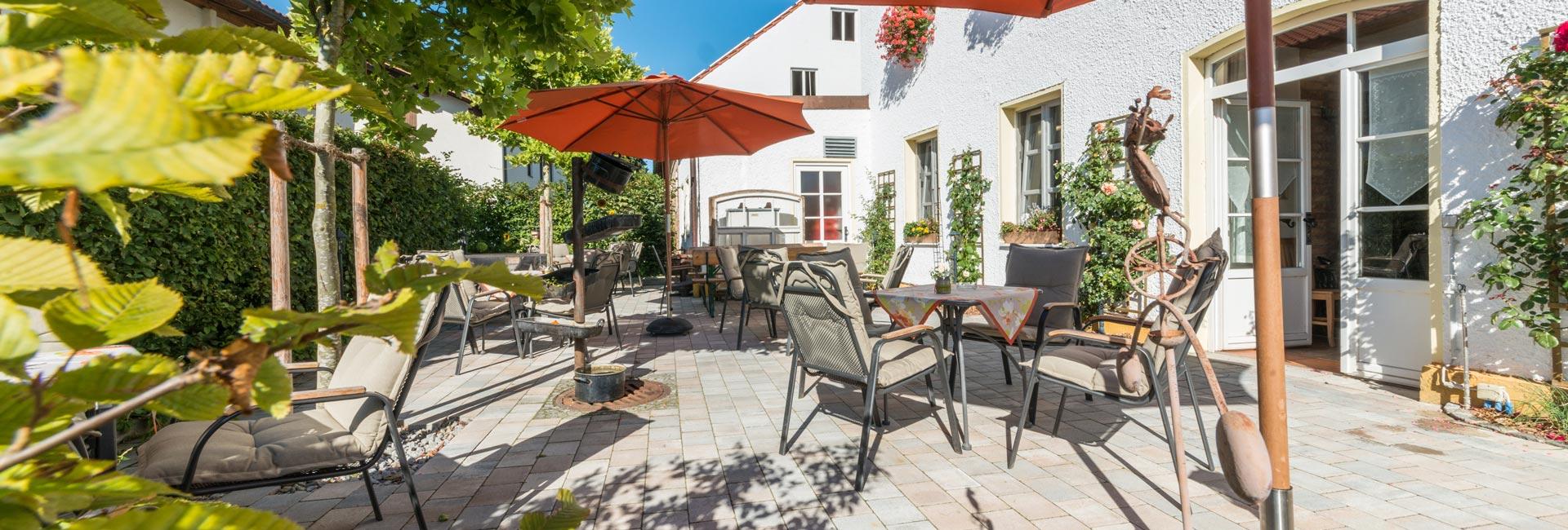 Gasthof und Hotel Pritscher in Bayerbach